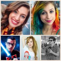 5 youtubers brasileiros que falam de cinema!