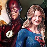 O futuro da DC na TV!