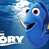 Procurando Dory estreia amanhã!