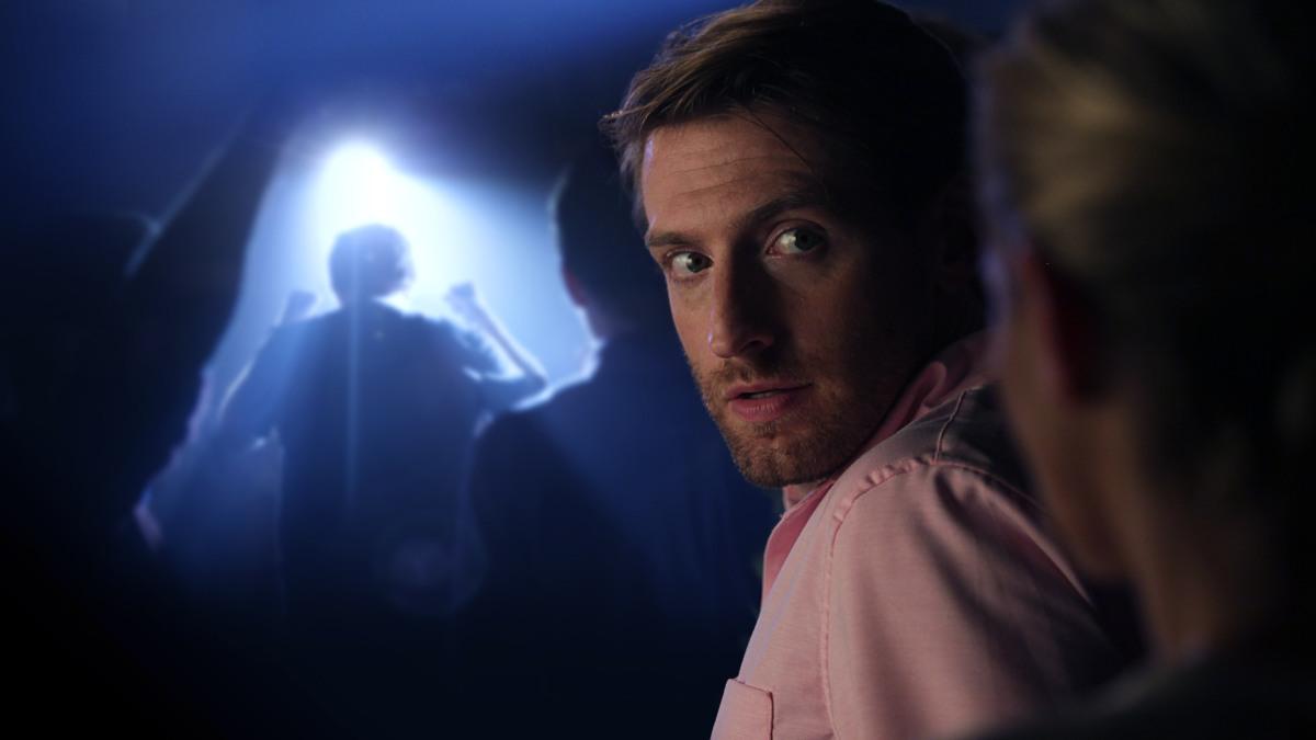 Rebirth, o novo filme original da Netflix, marca o início de uma série de filmes indies